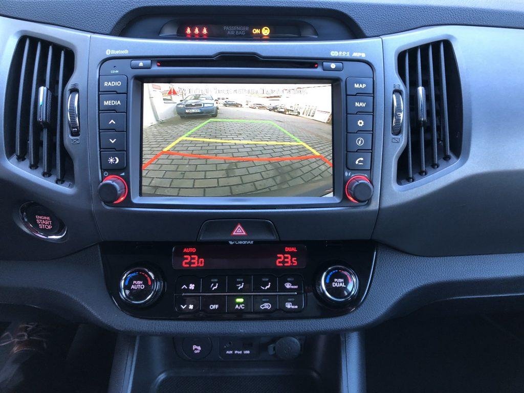 Vip Auto Leasing >> KIA SPORTAGE SPIRIT 4WD, AUTOMAT - LEASING SERVIS.CZ s.r.o.